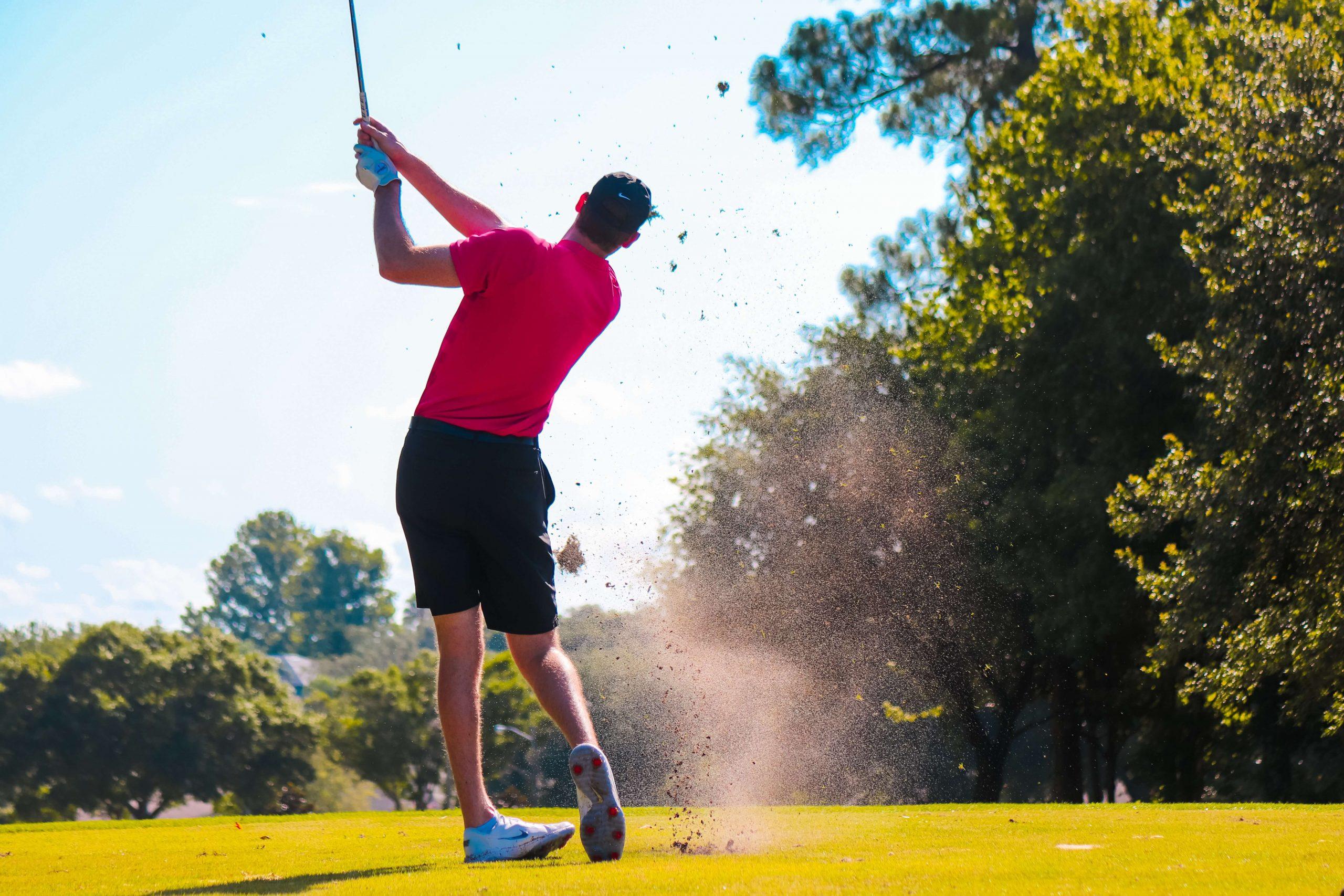 Impact Golf Group Image