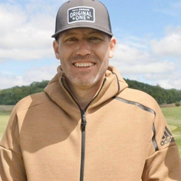 Brent Pro Golfer