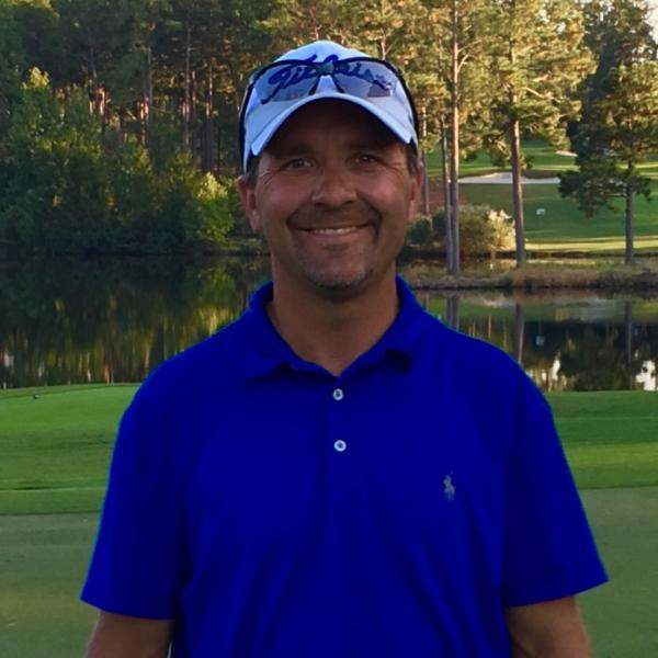 Jon Reigstad Pro Golfer